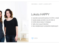 lokata happy idea bank